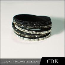 Women's fashion loom bands kit diy bracelet for children gift