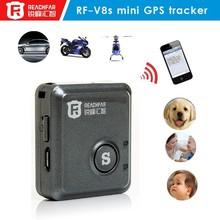 Cheap Mini GPS Tracker Cat/Dog GPS Tracker/Provide Free Geo-fence
