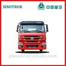 sinotruk howo 6x6 4x4 8x8 all axles wheel drive dump truck