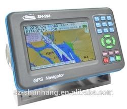 fish finder sounder depth water echo wireless portable boat use navigator