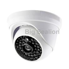 H.264 IR Night Vision Dome Kamera 720P IP Camera 1.3mp