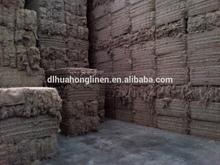 linen tows/fibers