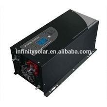 2KW DC 12V24V to AC 220V Solar Power Inverter Converter for 220V Electronic Devices