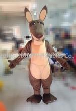 eeyore mascot costume