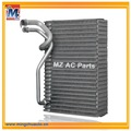 Automotriz evaporador bobina para Peugeot 405/406, Ac evaporador