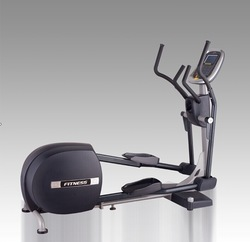LCD COMMERCIAL elliptical bike club gym fitness equipment