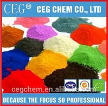 Soluble Pigment Color Paste Light Yellow F7G EM-221