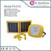 Low Price solar panel kit 5000w