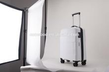 Trolley luggage, Bayer PC