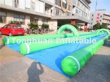 2015 Longest Slip N Slide Inflatable Slide The City