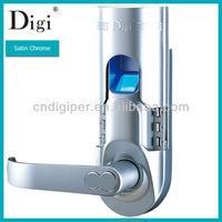 Brand New Biometric Fingerprint Door Lock + Mechanical Key