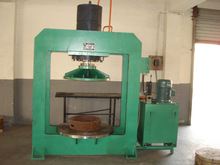 wholesale cheap tires machine solid tyres press machine TP80