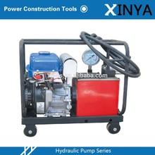 Gasoline Hydraulic Power Pump