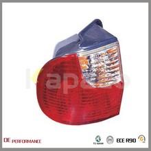 OE NO 92402-4A510 Wholesale Kapaco Original Quality Tail Light For Hyundai