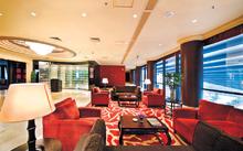 hotel sofa furniture modern sofa lobby sofa set