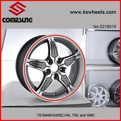 Replica alloy wheels 5216015