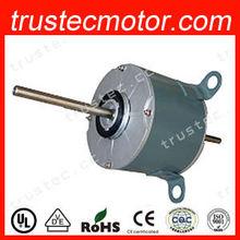YSK140-120-6A22 208-230v 1/6hp industrial air conditioner fan coil unit motor