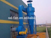 MC-type Industrial filtering equipment pulse dust collector
