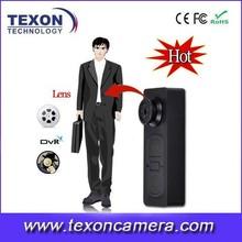 button hole camera S918
