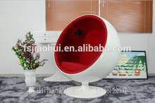 oval eye ball chair eero aarnio