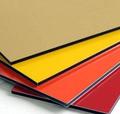 precio de panel Alucobond compuesto de aluminio