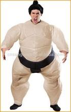 costume sumo gonfiabile gonfiabili sumo costume