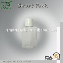 Organice Skin Care Plastic Olive Oil PET Bottle