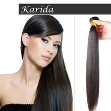 Factory direct human hair,high quality karida dream hair