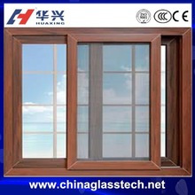 Energy Saving Thermal Break Aluminum Sliding Window