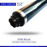 Original color for ricoh aficio 1015 opc drum copier spare parts