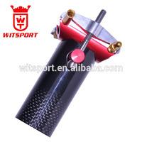 customized carbon fibre seatpost bicycle seatpost/MTB bike seatpost seat post 30.8/27.2/31.6*400mm