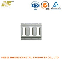 Bending Sheet New Energy Vehicles Metal Parts Stamping