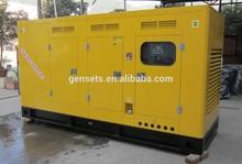 Powered by CUMMINS NTA855-G1B cummins 250kw 300kva diesel generator