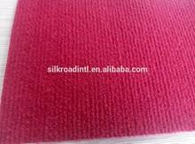 stripe exhibition carpet roll