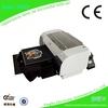 low cost digital pneumatic direct to garment printer