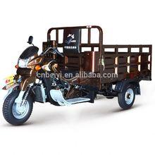 China BeiYi DaYang Brand 150cc/175cc/200cc/250cc/300cc 2013 hot cheap diesel passenger tricycle