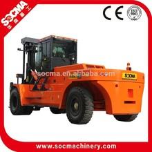 30 ton forklift , diesel forklift truck , fork lifter