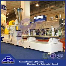 High quality SHJ-58 TPE extruder extruder machine