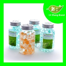 2015 Gel Crystals Aroma Beads air Freshener
