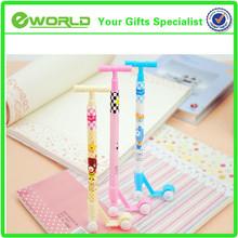 Custom design Cheap promotional pens
