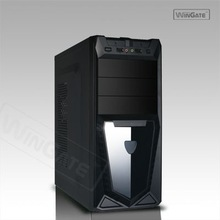 New PC POP View USB 3.0 ATX Mid Tower Desktop Computer Case Design Cases -BLACK