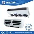 Système d'unité de climatisation électrique de secours pour camion réfrigéré