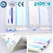 Self-Sealing Sterilization Pouches - Auto Clave Bags