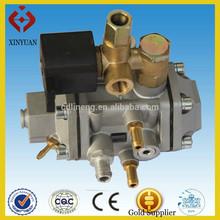 Cars CNG gas multi point injection sequential regulator for V4 V6 V8