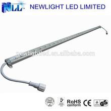 High quality SMD 5730 led rigid bar with aluminium profile for decoration
