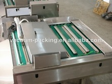 Automatic vacuum packing machine for food commercial with CE approved