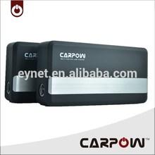 Car battery jump starter CARPOW E06 Car Jump Start Supplier jump start booster