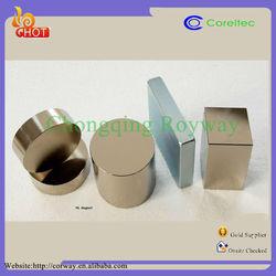High Quality High Performance Permanent Neodymium Monopole Magnet