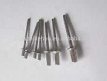 3.2*6.3 Aluminium Countersunk Head Close End Blind Rivet