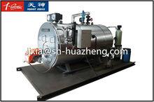 2000Kg/h gas fired boiler steam room